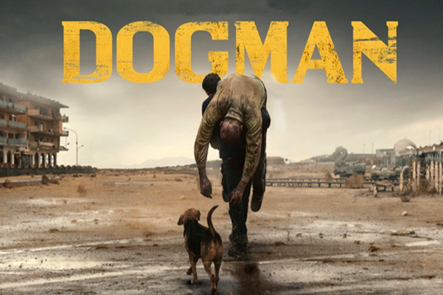 Colonna sonora di Dogman